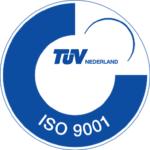 TUV ISO 9001 FLOS