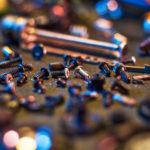 Micro schroeven